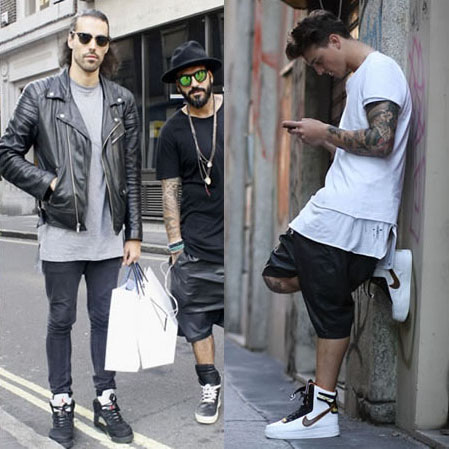 HOW TO WEAR: Men's Anti-Fit/Oversized Clothing Trend